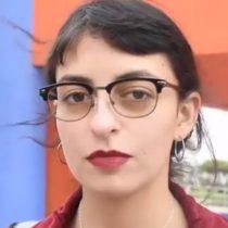 """""""Los culpables siguen aquí"""": estudiantes de la Unap en paro tras denunciar impunidad en casos de acoso sexual"""