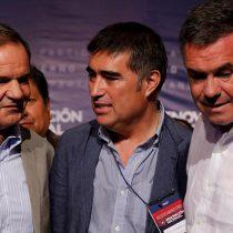 """""""Hay que mostrarse"""": Desbordes valida el despliegue de candidatos pese a la molestia de La Moneda"""