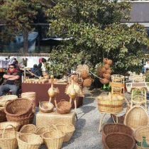 Día del Patrimonio: tours gratuitos, artesanía local y show folklóricos en Viña Santa Rita
