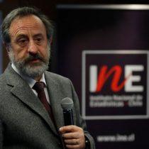 Director del INE entrega detalle sobre los precios de los productos que se manipularon en el IPC