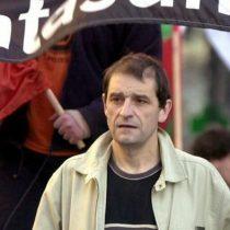 Francia confirma la detención del histórico dirigente de ETA