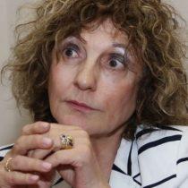 A pesar de las polémicas y objeciones éticas, el Gobierno defiende la nominación de Dobra Lusic a la Corte Suprema