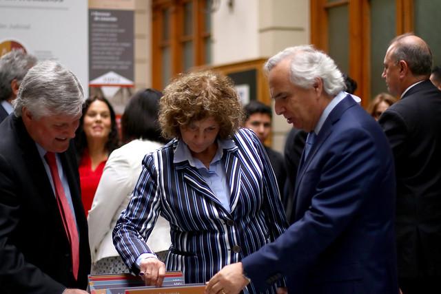 Investigación de la corte contra operador John Campos suma otra polémica al ascenso de Dobra Lusic a la Suprema