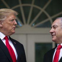 Estación de tren de Jerusalén llevará el nombre de Donald Trump