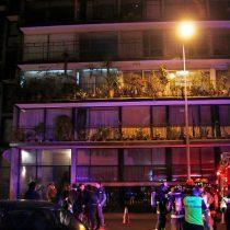 Abren sumario en Carabineros para aclarar si recibieron llamado de turistas brasileños alertando intoxicación