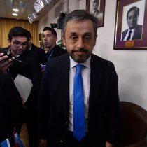 """Diputado Eduardo Durán se """"lava las manos"""" y asegura que la Cámara pagó, revisó y aprobó las asesorías"""