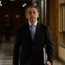 Nadie quedó indiferente en RN: diputados esperan mañana explicaciones de Eduardo Durán