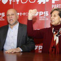 Los heridos que dejó la polémica elección interna del PS