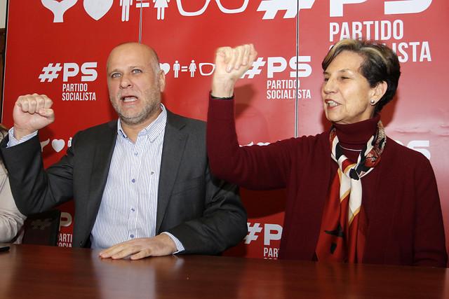 Internas PS: sin cifras en mano Elizalde declaró ganadora su lista y Maya Fernández habría ganado mayoría individual