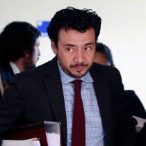 El contraataque del suspendido fiscal Arias: presenta correo electrónico que vincula a fiscal Moya con la operación Huracán