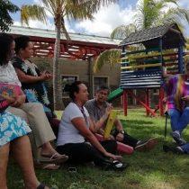 Proyecto Etnofarmacia Rapanui valoriza la sanación por medio de raíces, plantas y flores