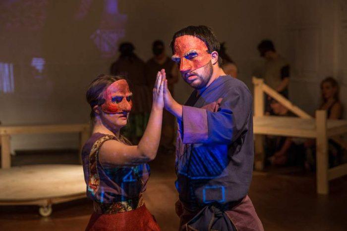 26 actores y músicos chilenos con síndrome de Down presentarán obra de teatro en España