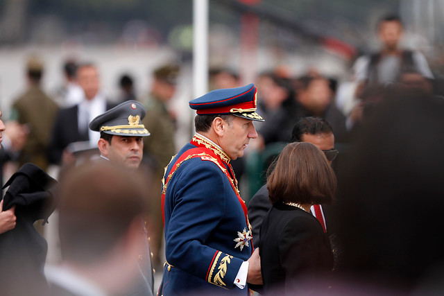 Corte obliga al Ejército a transparentar información sobre avión investigado en causa por fraude al Fisco y que fue adquirido en la era Fuente-Alba