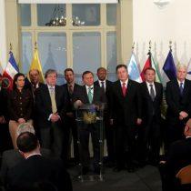 Grupo de Lima pospone su reunión en Guatemala sobre la crisis de Venezuela