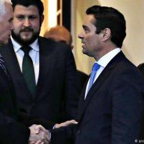 Delegado de Guaidó solicita reunión con Comando Sur de EEUU