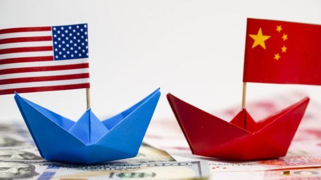 Guerra comercial Estados Unidos y China: 5 gráficos para entender el conflicto que tiene en vilo a la economía mundial