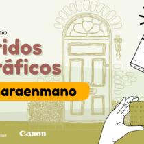 Día del Patrimonio: Recorridos #Concamaraenmano en Municipalidad de Santiago