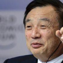 Ren Zhengfei, fundador de Huawei: