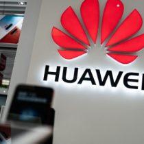 La ofensiva de Huawei en Chile
