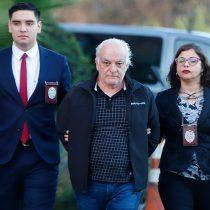 Culpable: empresario Hugo Larrosa es condenado por abusos sexuales reiterados contra un extrabajador