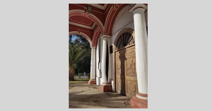 Patrimonio abandonado: Iglesia San Francisco de Curimón ¿Qué has hecho con tu casa?
