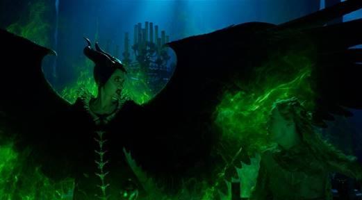 Disney estrena el tráiler de Maléfica 2: dueña del mal