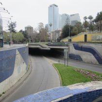 La disputa por el histórico mural de Santa Lucía