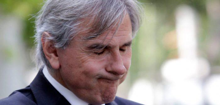 Moreira se cansó de Abbott y de los problemas en Fiscalía: