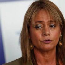 Van Rysselberghe entrega apoyo a cuestionado alcalde de Rancagua: