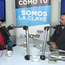El Mostrador en La Clave: la crisis en Venezuela como salvavidas para el Presidente Piñera y el análisis de los resultados de la última encuesta Criteria