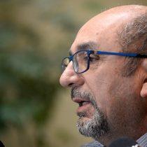 """Diputado Romero por tasa de 5,6% a bolas de acero chinas: """"No es lo ideal, pero ayuda"""""""