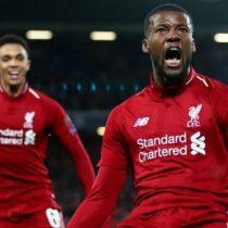 Liverpool vs Barcelona: las 4 remontadas más increíbles en la historia de la Champions League