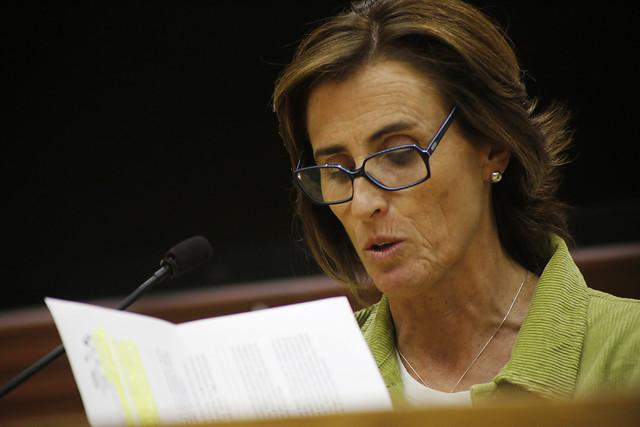 La última polémica del Mineduc: ministra Cubillos justifica que Historia quede como ramo optativo