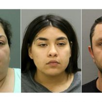 Qué se sabe de los tres detenidos en el caso de Marlen Ochoa, la joven embarazada a la que mataron y le arrancaron su bebé en Chicago