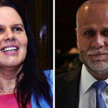Sigue el drama socialista: Landerretche sugiere a Álvaro Elizalde y Maya Fernández que den un paso al costado para superar la crisis