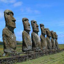 No hay consenso: Diputados rechazan propuesta de senadores que cambia el nombre a la Isla de Pascua