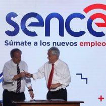Acusan a ex asesor de Monckeberg de hacer una reforma al Sence a la medida de la Cámara Chilena de la Construcción