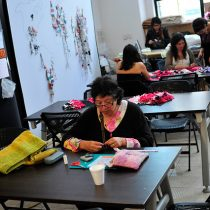 Gobierno se compromete con reinserción laboral de mujeres que finalizan tratamientos de adicción a drogas y alcohol
