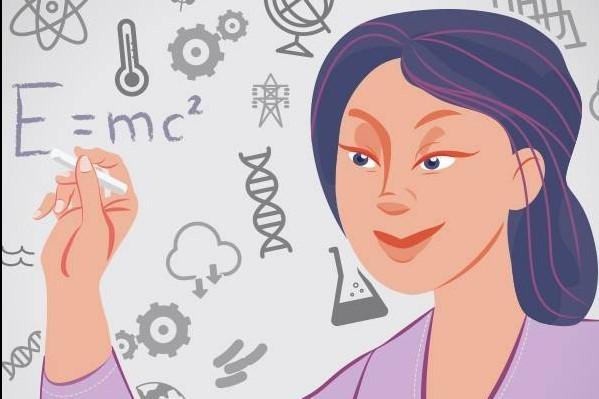 Concurso de videos invita a retratar historias de científicas que rompieron los estereotipos de género