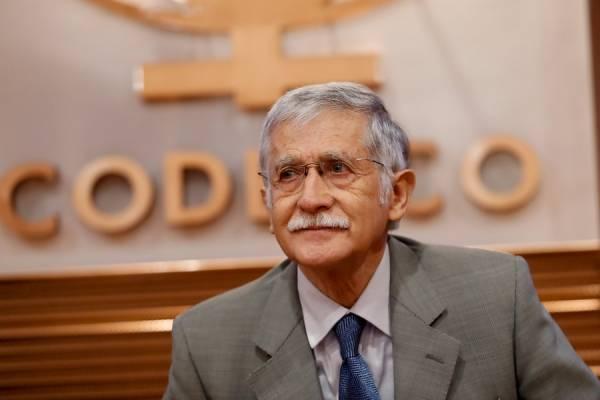 Presidente de Codelco ante una nueva amenaza de huelga de los trabajadores: