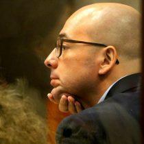 Corte de Apelaciones decide mantener medidas cautelares contra Nicolás López