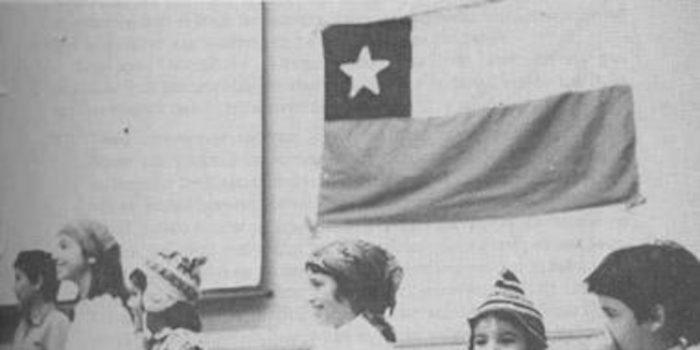 El exilio como destructor de la familia chilena: socióloga iquiqueña publica estudio en libro alemán