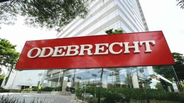 Odebrecht renueva su marca tras escándalo de corrupción masiva