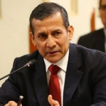 Expresidente peruano Humala es acusado en caso Odebrecht