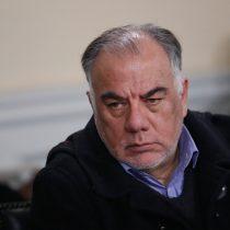 Andrade pide a Piñera volver a retomar el acuerdo nacional para analizar la crisis en las instituciones