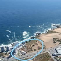 Corte de Apelaciones declara ilegal y paraliza construcción de mega torres junto a Santuario Dunar de Concón