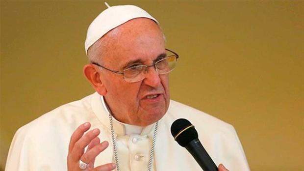 Me enteré por la prensa: Papa Francisco reconoció que gracias a las preguntas de los periodistas pudo entender los casos de abuso sexual en Chile