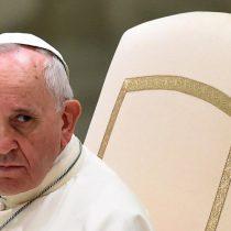 Papa Francisco aboga por el diálogo para encontrar