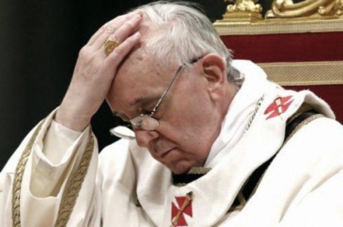 Víctimas de abusos sexuales en EEUU demandan al Vaticano para que publique lista de agresores