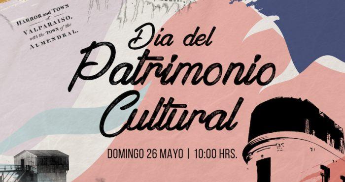 Día del Patrimonio: recorridos guiados, teatro talleres y más en Edificio Cousiño, Valparaíso
